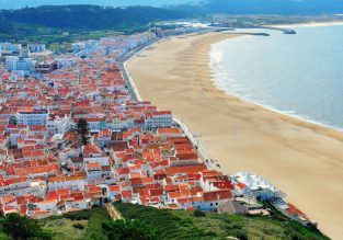 ALL-INCLUSIVE! 7 nights at beachfront hotel & spa on the Portuguese Atlantic coast + cheap flights from UK for just £195!