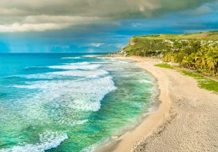 Rare deal! Cheap flights from New York to exotic Reunion for just $698!