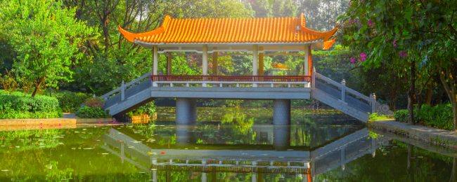 Cheap non-stop flights from London to Shenzhen, China for just £382!