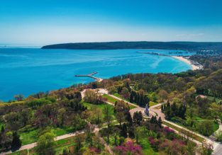 ALL-INCLUSIVE! 7-nights in well-rated 4* hotel in the Bulgarian Black Sea Coast + flights from Germany from €163!