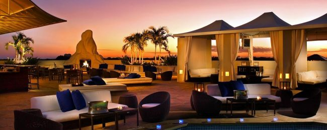 Summer! 4* Mayfair Hotel and Spa Miami for only €69! (€34.5/ $39 pp)