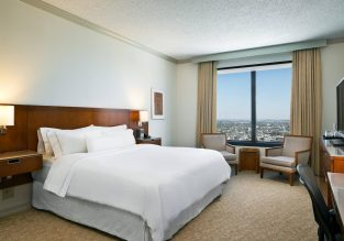Summer! 4* The Westin New Orleans for only €72! (€36/ $40 pp)