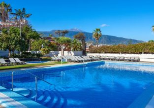 4* Hotel Weare La Paz in Tenerife, Canary Islands for only €43! (€21.5/ $24 per person)