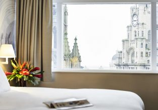 Summer! 4* Mercure Liverpool Atlantic Tower Hotel for only €46! (€23/$26 per person)