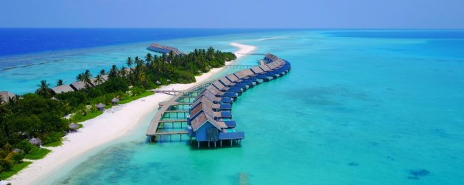 X-mas! Emirates flights from Budapest to the Maldives from just €425!