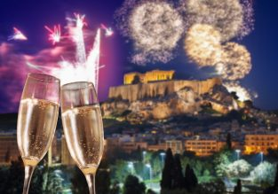 New Year! 4* Ambrosia Suites in Athens for just €47/night! (€23.5/$26 pp)