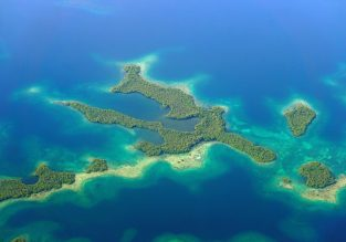 Cheap flights from Vienna to Panama City or David (gateway to Bocas del Toro) from only €395!
