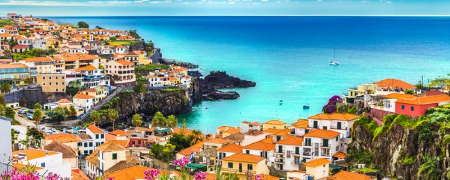 TAP Portugal: Cheap flights from many European cities to Madeira from only €142!