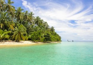 Peak Season! Cheap flights from many European cities to Panama from only €363!
