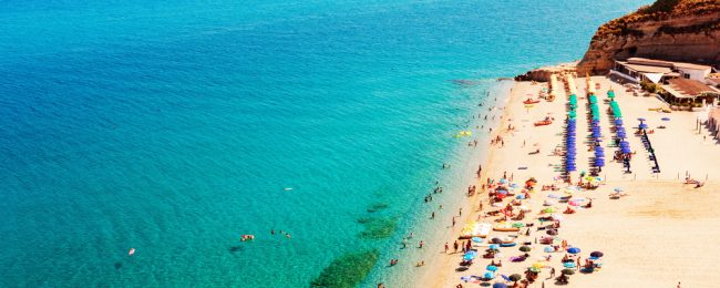 7-night stay at well-rated apartment in Calabria, Italy + flights from London for just £99!