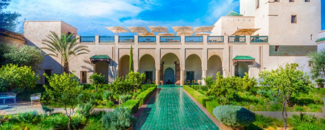 Cheap SWISS flights from Switzerland to Marrakech, Morocco from only €60!