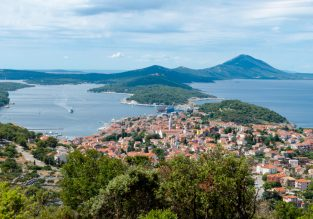 Weekend flights to Zadar, Croatia from Milan for just €20!