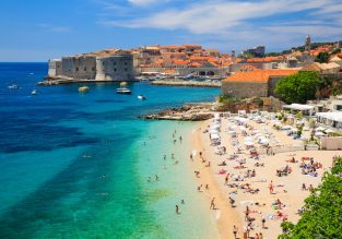 5-night stay at well-rated apartment in Dubrovnik + cheap flights from London for just £110!