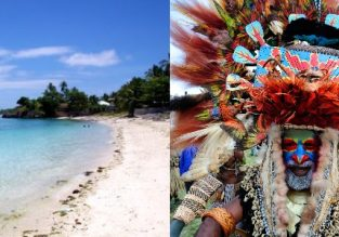 Philippines island hopper + MEGA EXOTIC Papua New Guinea from Switzerland for €696! Visit Luzon, Panay, Boracay, Cebu, Palawan and Port Moresby!