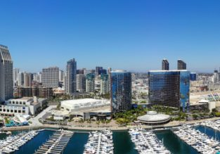 Cheap direct flights between Seattle & San Diego from just $94!