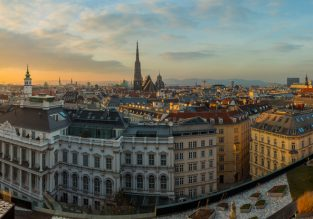 4* Safestay Vienna for only €41/night! (€20.5/ $22 pp)
