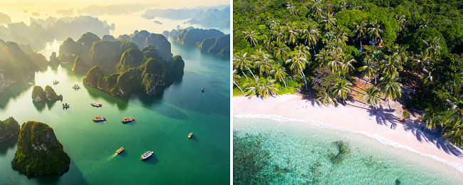 Across Vietnam! Nha Trang, Da Nang, Hanoi, Ho Chi Minh City and Phu Quoc in one trip from London for £460!