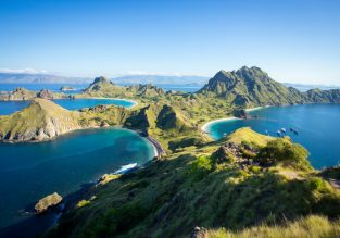 EXOTIC! Cheap flights from Budapest and London to remote West Timor for only €654/ £616!
