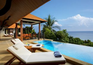 5* Rawi Warin Resort And Spa in Koh Lanta, Thailand for only €51! (€25.5/ $29 per person incl. breakfast)