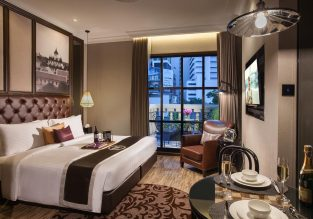 Easter! 5* Metropole Bangkok for only €43 / $48!