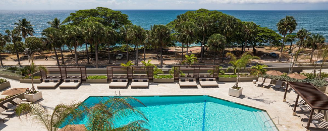 X-mas! 4* Sheraton Santo Domingo for only €79! (€39.5/ $44 pp)