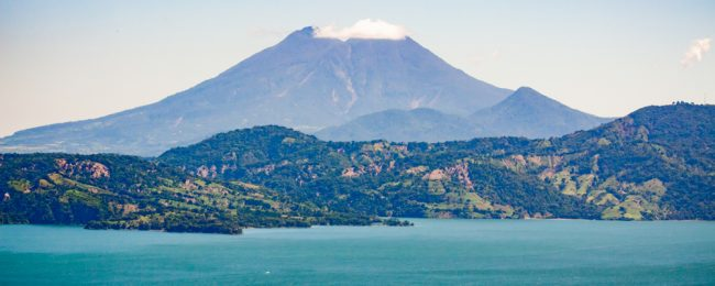 Cheap non-stop flights from Washington to El Salvador for just $152!