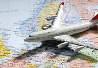 Volotea promotion sale 2019: Flights for only €1 across Europe! (members only)