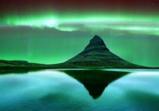 CHEAP! Flights from London to Iceland from only £18!