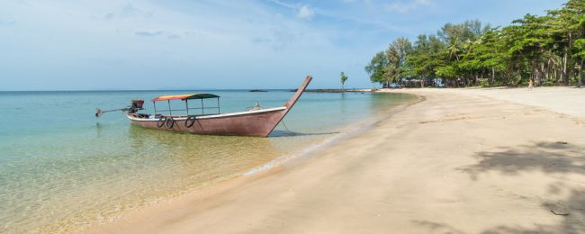 7-night stay in well-rated & beachfront bungalow in Koh Jum island, Thailand + flights from Kuala Lumpur for only $95!