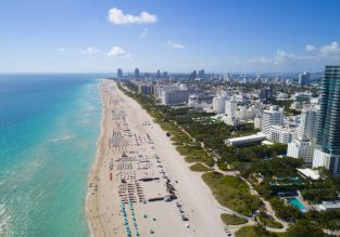 Oceanfront 4* Hotel Croydon Miami Beach for only €35.5/ $39 per person!