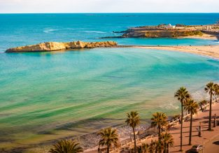 Late summer! Cheap full-service flights from Vienna to Monastir, Tunisia for only €88!
