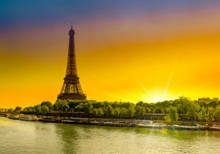 Turkish Airlines flights from Hong Kong to Paris for just $367!