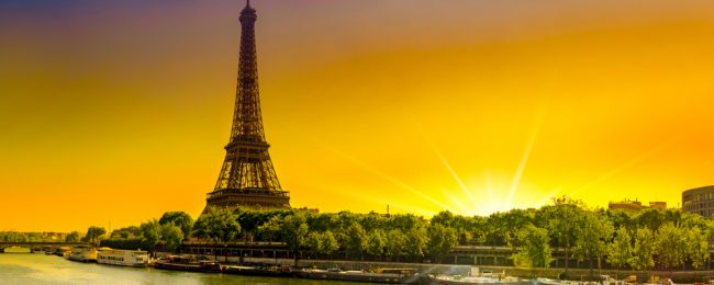 Summer! Weekend stay at 4* Aparthotel Adagio Paris for only €50! (€25/ $28 pp)