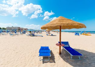 7-night B&B stay at well-rated & beachfront hotel in Rimini + cheap flights from London for just £82!