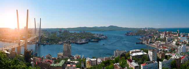 CHEAP! Non-stop flights from Beijing to Vladivostok, Russia for only $92!