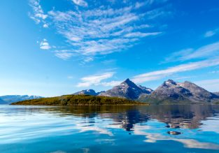 Late summer! Explore the Norwegian Fjords above the Arctic Circle! Japan to Tromso for only $387!