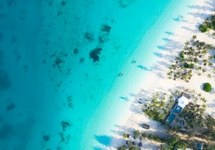 Holiday in Zanzibar! 7-night stay at beachfront hotel & flights from Norway for €441!