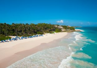 Barbados escape! 7 nts apartment with beach location + non-stop flights from Frankfurt only €534!
