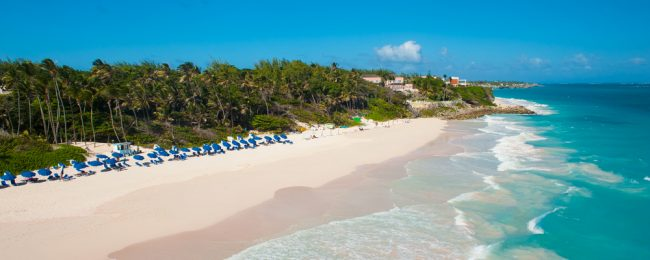 High season Barbados escape! 7 nts apartment with beach location + non-stop flights from London only £478!
