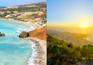 Cyprus and Lebanon in one trip from Austria or Romania from only €39!