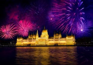 X-mas and New Year! Cheap flights from Hong Kong to Budapest, Hungary for only $390!