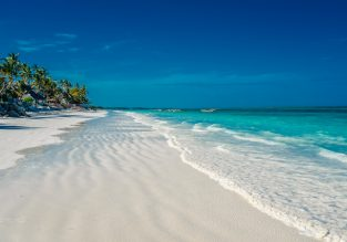Cheap flights from Germany to Zanzibar from only €348!