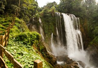 HOT! Cheap non-stop flights from Houston to San Pedro Sula, Honduras for only $154!