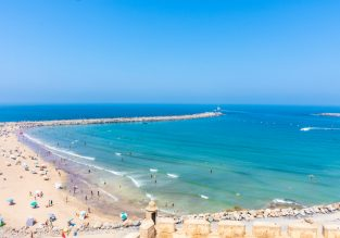 Morocco beach escape! 7-night stay at well-rated aparthotel with pool + cheap flights from London for only £97!