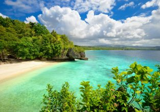 Peak Season! 10 nights in top-rated bungalow in exotic Siquijor Island, Philippines + flights from London for £469!