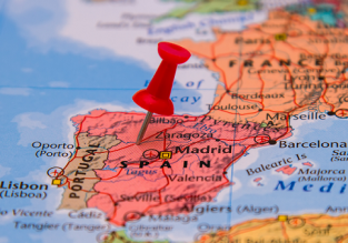 Explore Spain! Five destinations in one trip from London just £78!