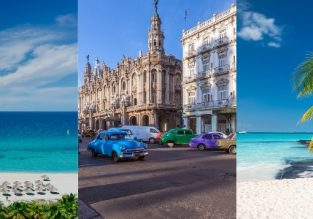 Summer! Varadero, Havana and Cancun in one trip from Germany from only €399 with bags included!