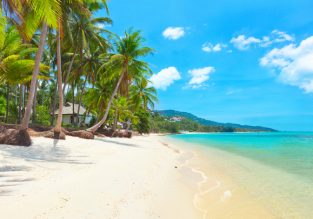 Cheap high season flights from London to Southeast Asia from only £269!