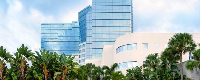 4* Westin Fort Lauderdale, Florida for only €70/ night! (€35/ $39 pp)
