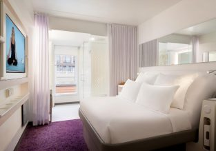 X-mas and New Year! 4* YOTEL Boston from only €68/night! (€34/ $38 per person)